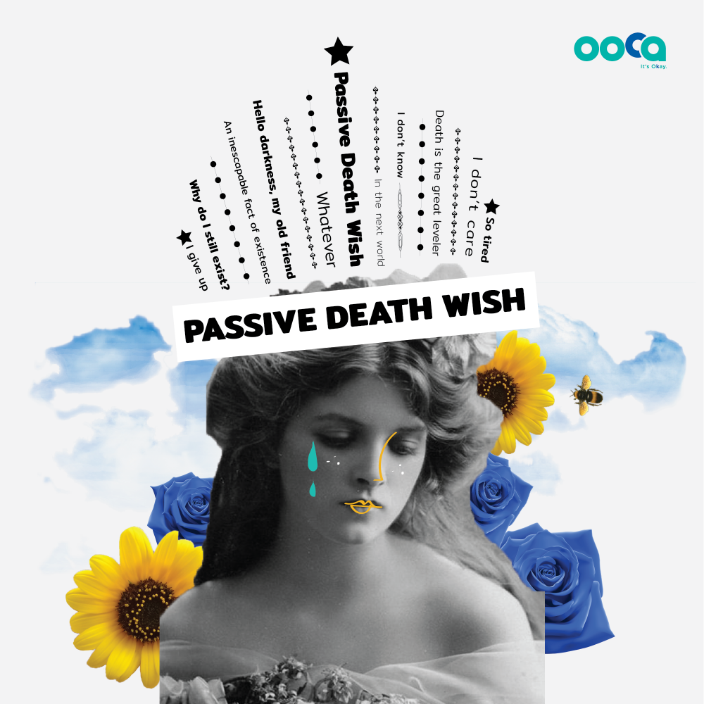 Passive Death Wish
